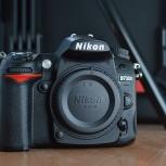 Фотоаппарат Nikon D7000 body, Новосибирск
