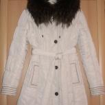 Куртка ТAFIKA, Новосибирск