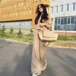 костюм в стиле веллнесс, Новосибирск