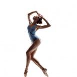 Bonne chance - студия современного танца с 8 до 16 лет и старше!, Новосибирск