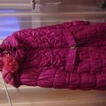 пальто синтепоновое, Новосибирск
