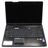 ноутбук Lenovo G570-20079 Intel Core i5-450M X2, Новосибирск