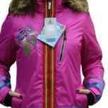 продам горнолыжный костюм новый размер 46-48 штаны комбинезон, Новосибирск