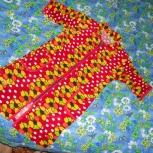 Продаю халатик на девочку, Новосибирск