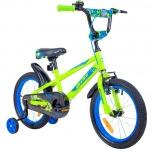 Велосипед детский Аист Pluto 16, Новосибирск