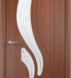 Продам межкомнатную дверь Лиана, Новосибирск