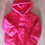 Куртка весна -осень Marks Spencer 3 года, Новосибирск