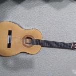 Гитара Juan Samitos 3/4 для обучения, Новосибирск