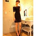 платье, новое, Новосибирск