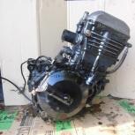 Двигатель KAWASAKI ZZ-R250, Новосибирск