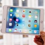 Новый планшет iPad Mini 4 128gb, Новосибирск