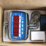 Электронные крановые весы ВСК-1000А, Новосибирск