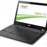 ноутбук Acer Aspire V5-131, Новосибирск