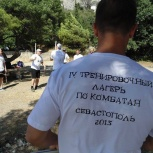 Самооборона для всех, Новосибирск