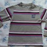 Кофта и футболка на 1,5-2,5 года, Новосибирск