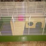 Клетка для крысы, Новосибирск