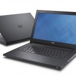 Dell 3551-3692 Intel Celeron N2840 X2, Новосибирск