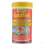 Tetra Goldfish clean clear warer formula, Новосибирск
