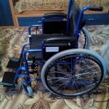 инвалидное кресло-каталка, Новосибирск