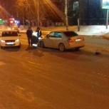 Ищу свидетелей аварии на проспект маркса 49 в 2ч45мин  25.02.17, Новосибирск