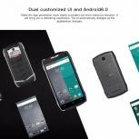 Неубиваемый смартфон DOOGEE T5 новый защита IP 67 4G в упаковке торг, Новосибирск