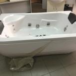 Продам гидромассажную ванну Appollo, Новосибирск