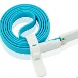 USB кабель для Apple iPhone, Новосибирск