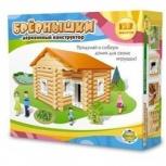 Продаём деревянный конструктор Брёвнышки, Новосибирск