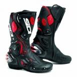 Продам женские ботинки SIDI Vertigo Lei Racing boots (red-black), Новосибирск