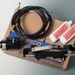 Комплект гидравлической системы рулевого управления ГСУ Ultraflex, Новосибирск