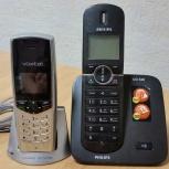 Телефон Philips CD560+ доп. трубка, Новосибирск