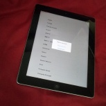 Apple iPad 3 32Gb Wi-Fi, Cellular, A1430, Новосибирск