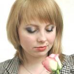 Праздничный макияж. Подарите маме,сестре,подруге сертификат на макияж, Новосибирск