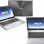 Ноутбук Asus X550CC-SO028D Intel Pentium 2117U X2, Новосибирск