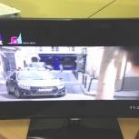 ТВ Samsung (Новый), Новосибирск