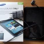 Продам Samsung Galaxy Tab 2 P3110, Новосибирск