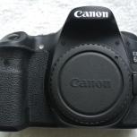 Фотоаппарат Canon EOS 60D Body, Новосибирск