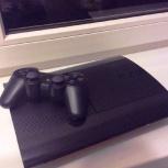 Продам приставку Sony Playstation 3, Новосибирск