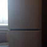 Продам холодильник Hotpoint Ariston, Новосибирск