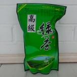 Чай китайский зелёный Лунцзин 250 г урожай 2015 года, Новосибирск