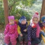 Услуги няни присмотр за ребёнком, Новосибирск