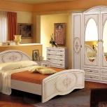 Классические спальни на заказ!  Массив!, Новосибирск