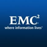 Курс EMC Хранение информации и управление, Новосибирск