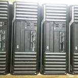 Системный блок Acer Veriton S4 Series на i3 2100 (2 ядра по 3.1ГГц), Новосибирск