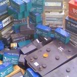 Купим дорого аккумуляторы  самовывоз, Новосибирск