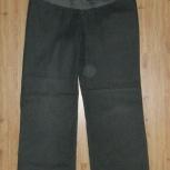 Продам джинсы (брюки) для беременных р.46-48, Новосибирск