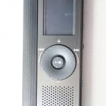 Диктофон цифровой Panasonic в идеальном состоянии, Новосибирск