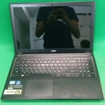 Ноутбук Acer Aspire V5-571, Новосибирск