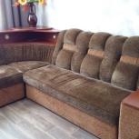 продам диван угловой, Новосибирск