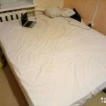 Кровать и матрас 2*1,6, Новосибирск